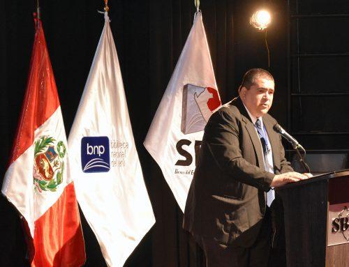 La SBN organizó conferencia para mejorar la gestión integrada y sostenible de la Zona de playa protegida