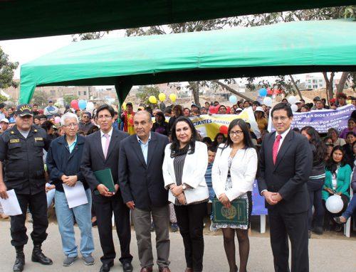 La SBN entrega terreno para la construcción de moderno mercado en Trujillo