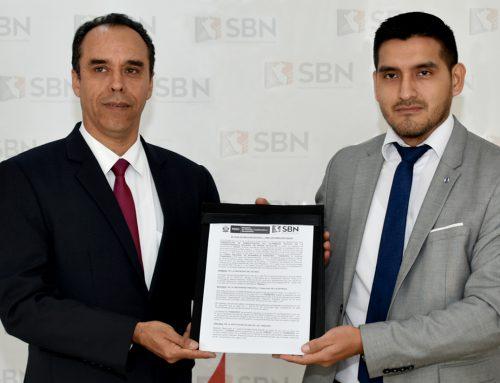 """SBN ENTREGÓ PREDIO PARA PROYECTO """"MEJORAMIENTO DEL DESEMBARCADERO PESQUERO ARTESANAL DE ANCÓN"""""""