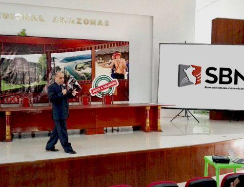 SBN inicia este 30 de enero proceso de certificación en la gestión de los bienes estatales